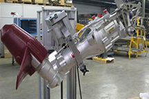 automated industrial equipment