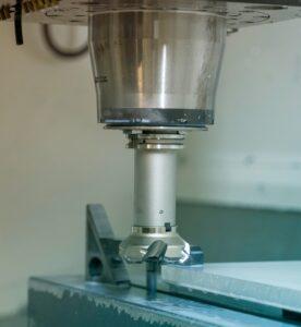 machining photo